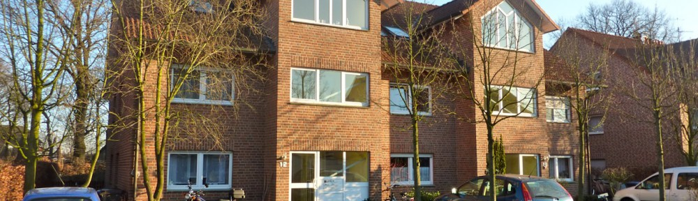 Immobilien im m nsterland for Immobilien im